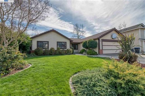 Photo of 3616 Portsmouth Ct, PLEASANTON, CA 94588 (MLS # 40938868)