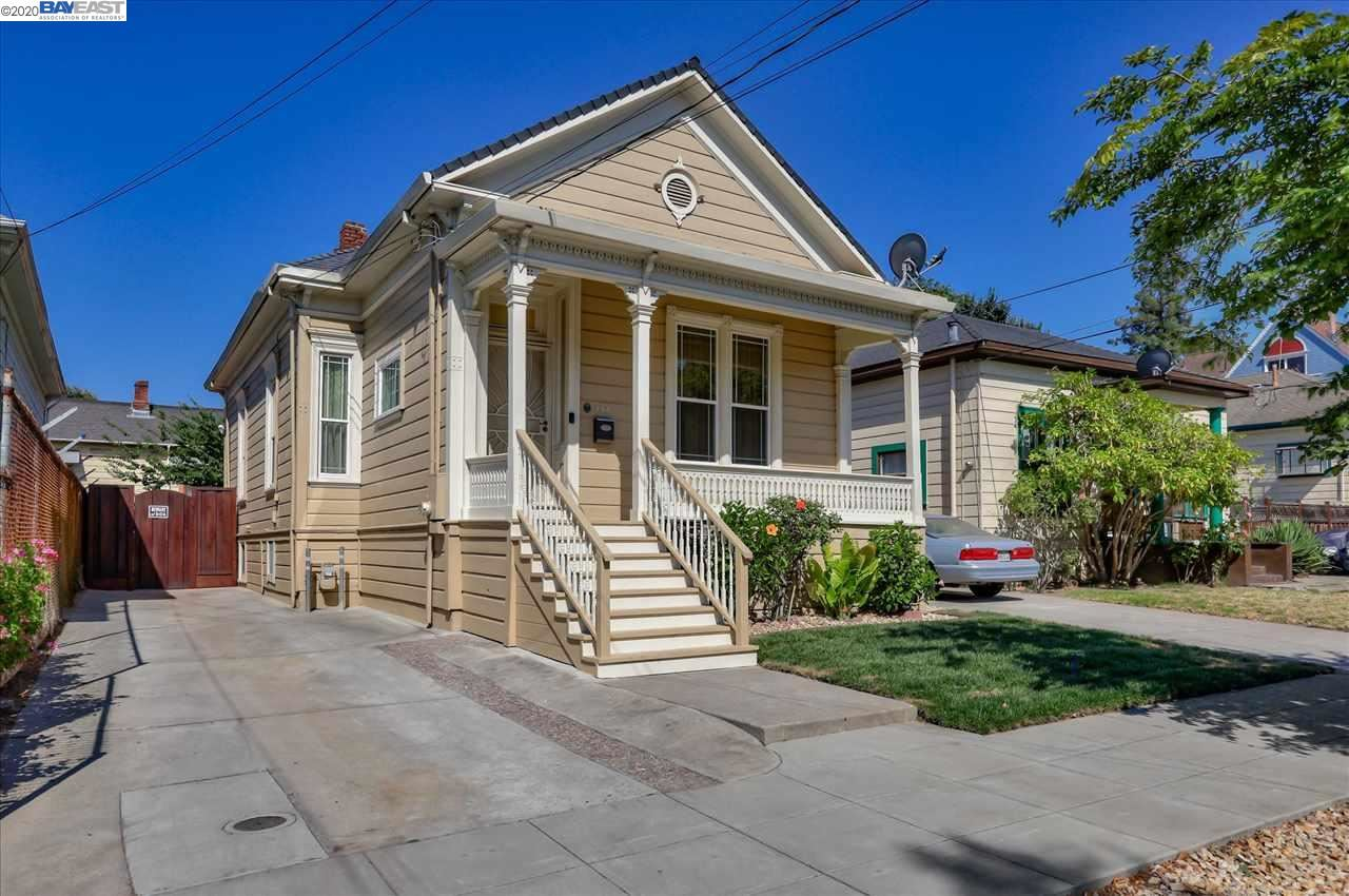 Photo for 444 N 3rd St, SAN JOSE, CA 95112 (MLS # 40914868)