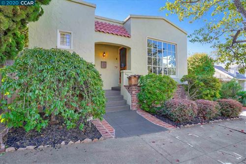 Photo of 4016 Patterson, OAKLAND, CA 94619 (MLS # 40926869)