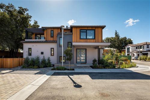 Photo of 4168 Orchard Court, Palo Alto, CA 94306 (MLS # ML81866869)