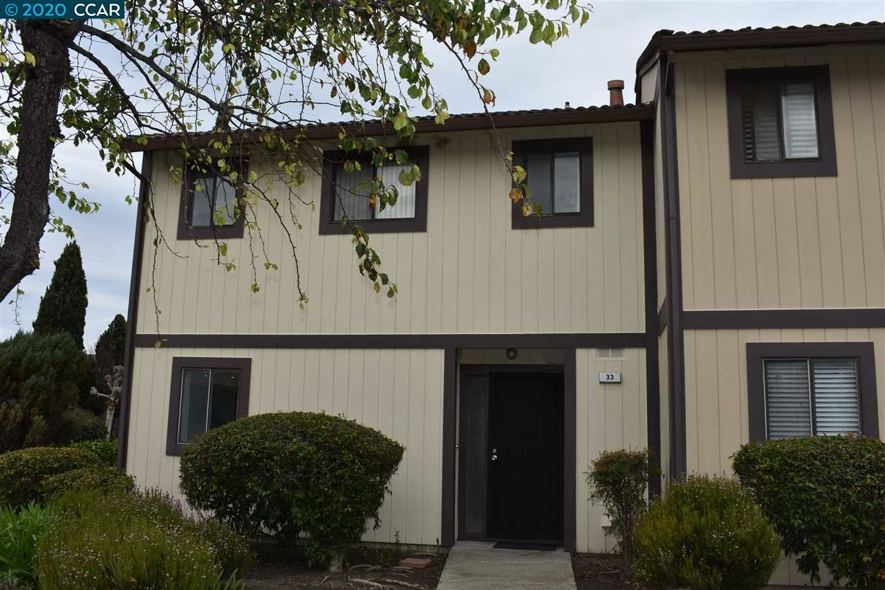 Photo for 2600 Giant Rd #33, SAN PABLO, CA 94806 (MLS # 40892869)