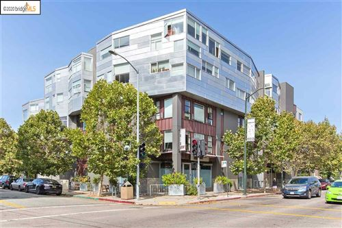 Photo of 6501 San Pablo Ave #209, OAKLAND, CA 94608 (MLS # 40921870)