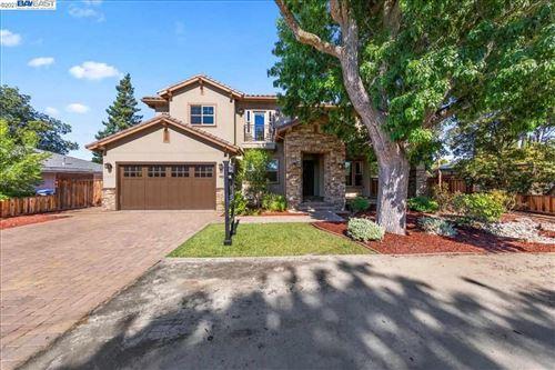 Photo of 1454 Navarro Drive, SUNNYVALE, CA 94087 (MLS # 40959870)