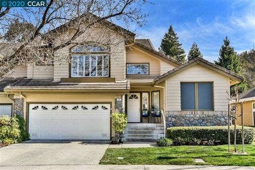 Photo of 234 Promenade Ln, DANVILLE, CA 94506 (MLS # 40896871)
