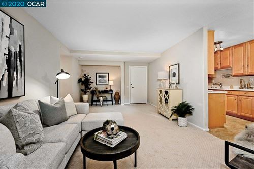 Photo of 1246 Walker Avenue #202, WALNUT CREEK, CA 94596 (MLS # 40892872)