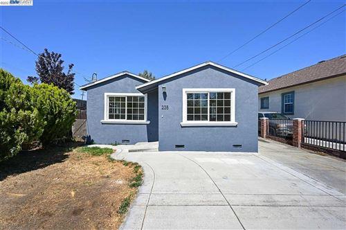 Photo of 238 N 25Th St, SAN JOSE, CA 95116 (MLS # 40959872)