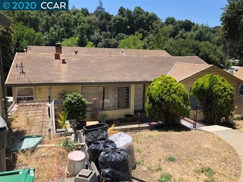 Photo of 8445 Golf Links Rd, OAKLAND, CA 94605 (MLS # 40895873)