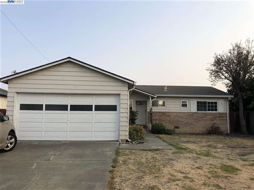 Photo of 39359 Sutter Dr, FREMONT, CA 94538 (MLS # 40921873)