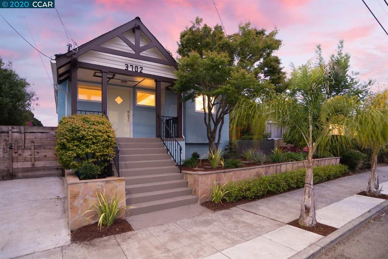 3702 Lily St, Oakland, CA 94619 - MLS#: 40915873