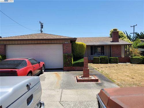 Photo of 1438 Linfield Ln, HAYWARD, CA 94545 (MLS # 40911874)