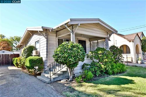 Photo of 740 E 12Th St, PITTSBURG, CA 94565 (MLS # 40925874)