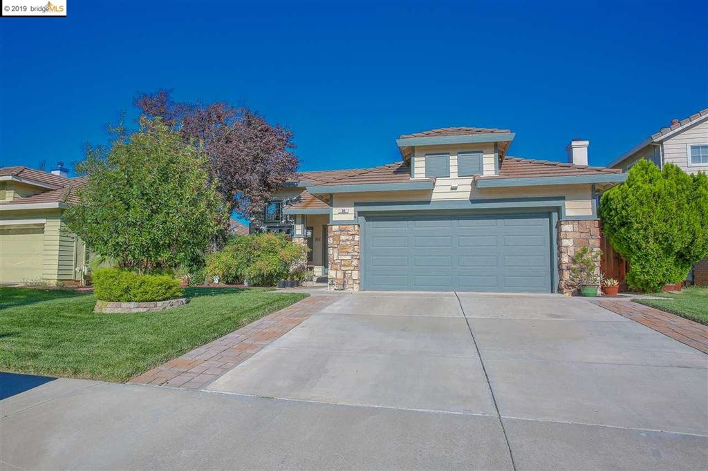 Photo for 36 Haystack Ct, BRENTWOOD, CA 94513 (MLS # 40884874)
