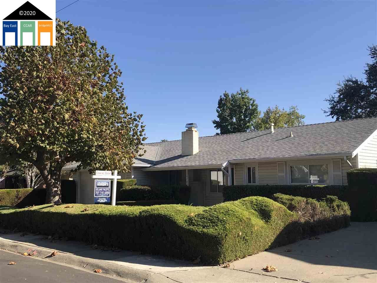 Photo for 1979 Helen Rd, PLEASANT HILL, CA 94523 (MLS # 40926874)