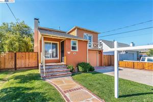 Photo of 525 Lafayette Ave, SAN LEANDRO, CA 94577 (MLS # 40887875)