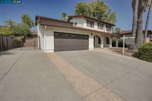 Photo of 214 Devon Avenue, PLEASANT HILL, CA 94523 (MLS # 40920875)
