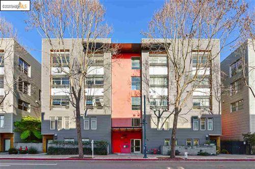 Photo of 6466 Hollis St #237, EMERYVILLE, CA 94608 (MLS # 40922875)