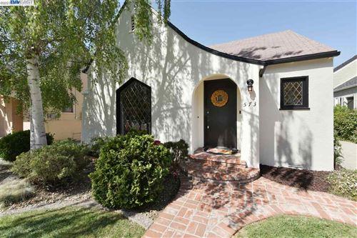 Photo of 573 Superior Ave, SAN LEANDRO, CA 94577 (MLS # 40945876)