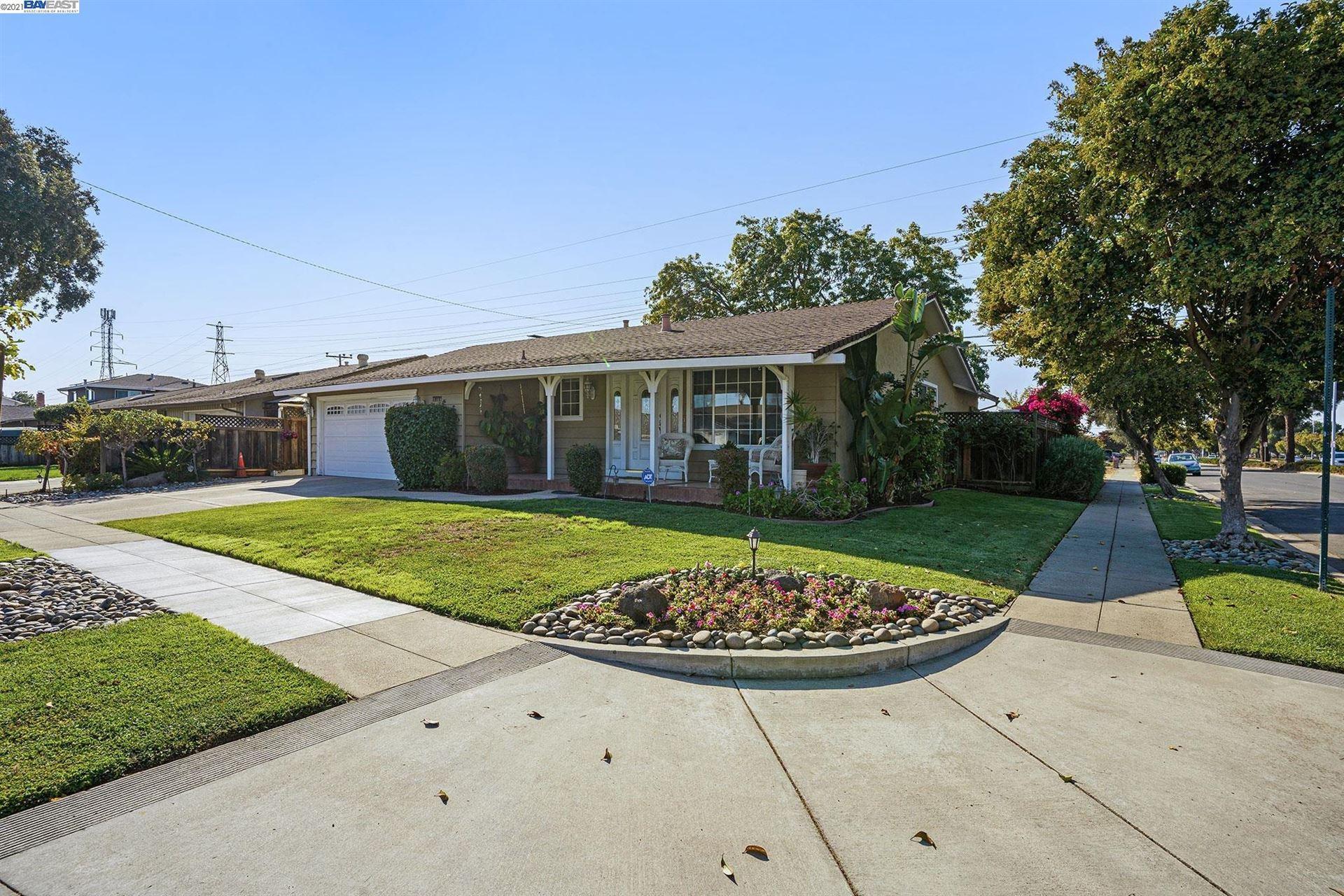5101 Roycroft Way, Fremont, CA 94538 - #: 40965876