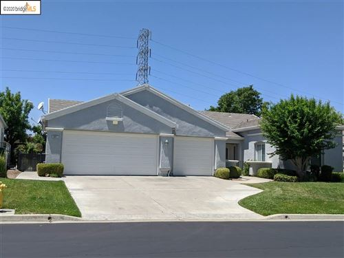 Photo of 641 Central Park Pl, BRENTWOOD, CA 94513 (MLS # 40910877)