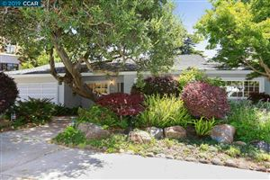 Photo of 1299 SunnyHillls Road, OAKLAND, CA 94610 (MLS # 40874878)