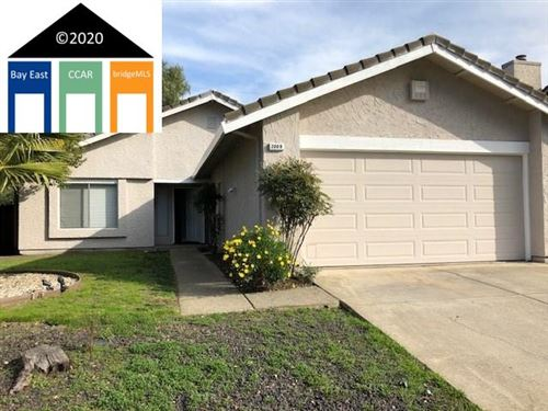 Photo of 2009 Brighton Dr, PITTSBURG, CA 94565 (MLS # 40896878)