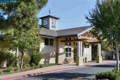 Tiny photo for 1200 Canyonwood Ct. #3, WALNUT CREEK, CA 94595 (MLS # 40925878)