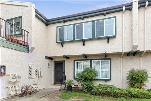 Photo of 1031 Clyde Avenue, Santa Clara, CA 95054 (MLS # ML81866878)