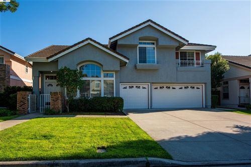 Photo of 1023 Belleterre Drive, DANVILLE, CA 94506 (MLS # 40964879)