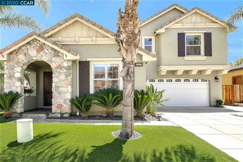 Photo of 5619 Arcadia Circle, DISCOVERY BAY, CA 94505 (MLS # 40896880)
