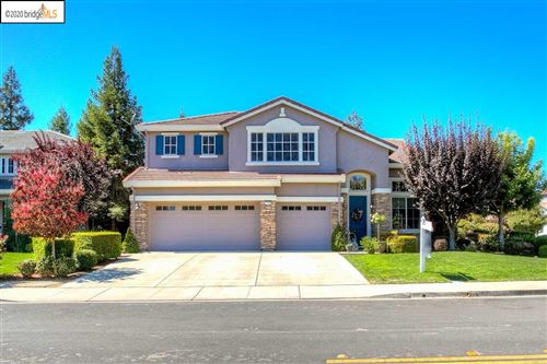 Photo of 1396 Stonehaven Dr, BRENTWOOD, CA 94513 (MLS # 40920880)