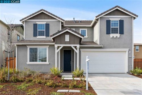 Photo of 542 Tananger Heights Ln, PLEASANT HILL, CA 94523 (MLS # 40933880)