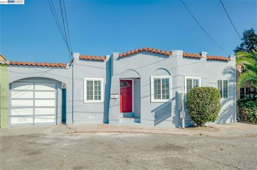 Photo of 5750 Kingsley Cir., OAKLAND, CA 94605 (MLS # 40888881)