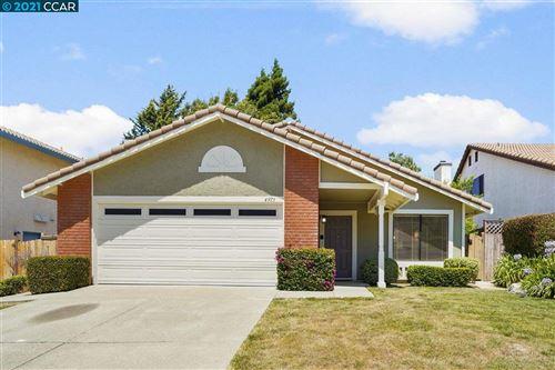 Photo of 4975 Buckboard Way, RICHMOND, CA 94803 (MLS # 40959881)