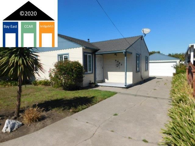 Photo for 2947 Brook Way, SAN PABLO, CA 94806 (MLS # 40926881)