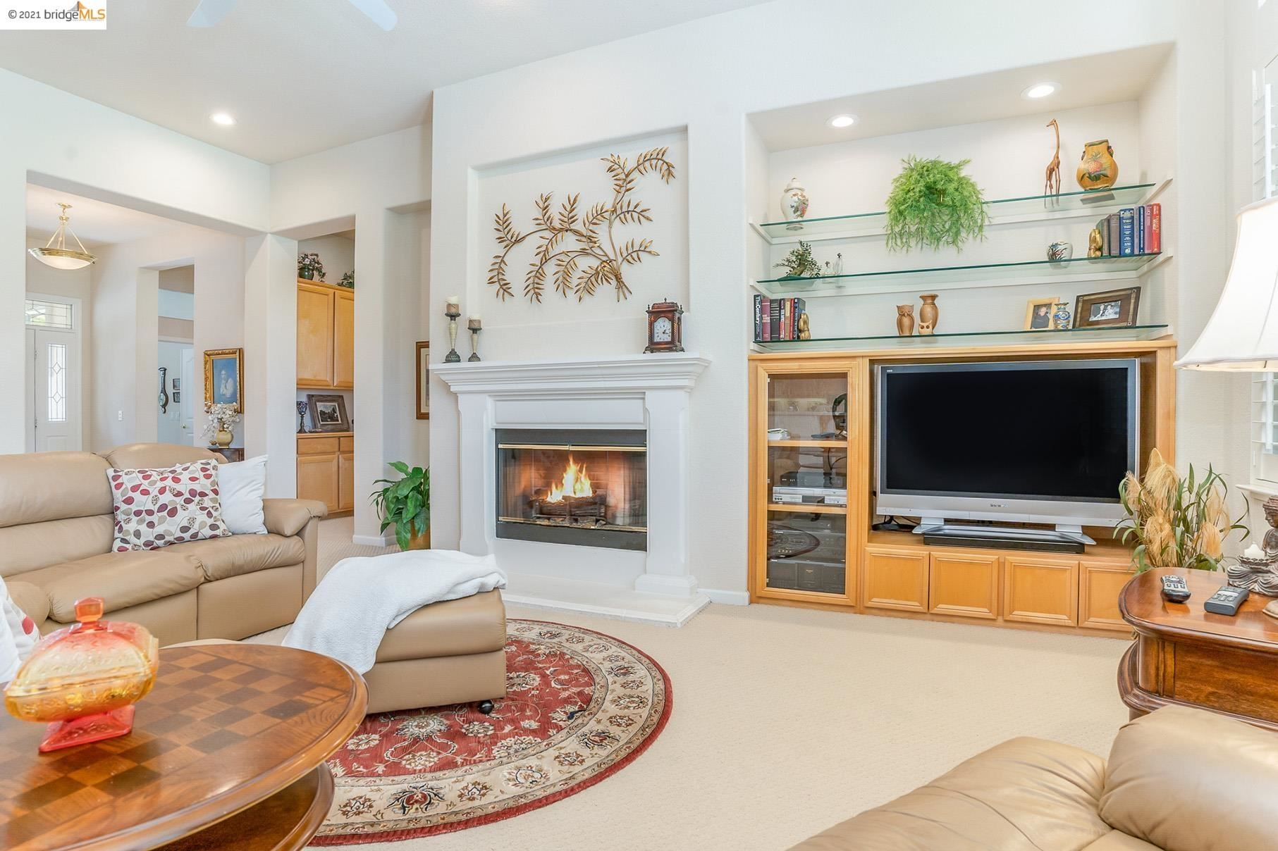 Photo of 456 Tayberry Ln, BRENTWOOD, CA 94513 (MLS # 40964881)