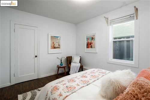 Tiny photo for 954 54th Street #954A, OAKLAND, CA 94608 (MLS # 40896882)