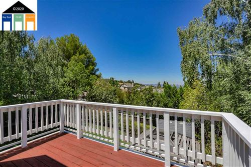 Tiny photo for 608 Golden Eagle Pl, CLAYTON, CA 94517-1914 (MLS # 40914882)