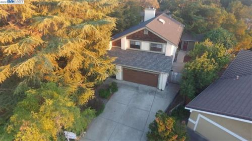 Photo of 2745 Colony View Place, HAYWARD, CA 94541 (MLS # 40966882)
