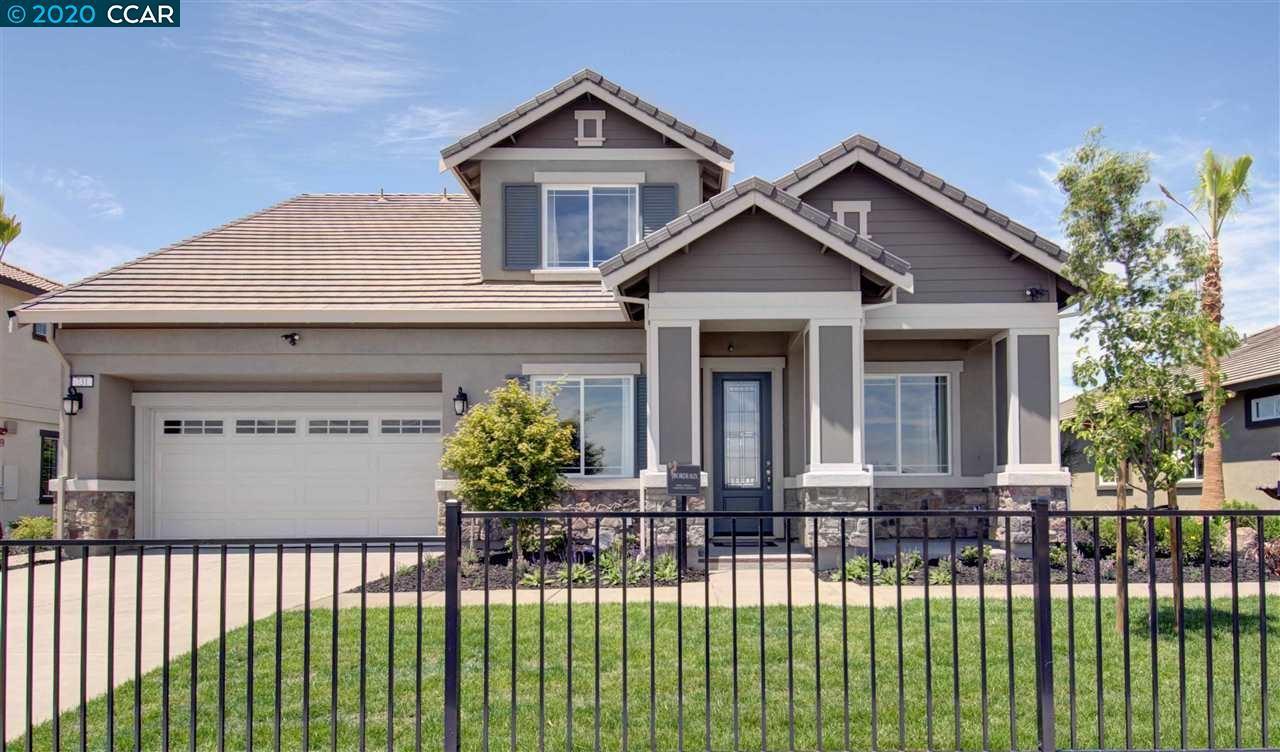 Photo of 617 Copper Ridge Way, OAKLEY, CA 94561 (MLS # 40901882)