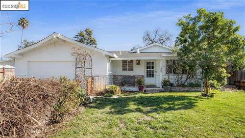 Photo of 1552 Alro Ct, CONCORD, CA 94521 (MLS # 40896883)