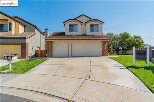 Photo of 2467 Del Mar Ct, DISCOVERY BAY, CA 94505 (MLS # 40900883)