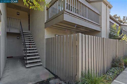 Photo of 2562 Walnut Blvd #73, WALNUT CREEK, CA 94596 (MLS # 40922883)