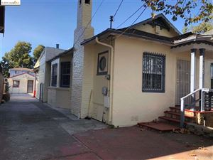 Photo of 5815 Avenal Ave, OAKLAND, CA 94605 (MLS # 40861884)