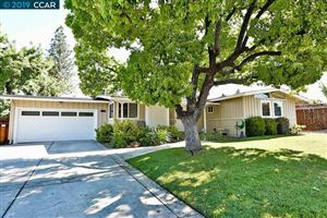 Photo of 4049 Cowell Rd, CONCORD, CA 94518 (MLS # 40862884)