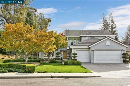 Photo of 1161 Hopkins Way, PLEASANTON, CA 94566 (MLS # 40888884)
