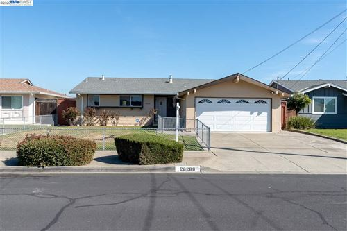 Photo of 28288 Cardinal Street, HAYWARD, CA 94545 (MLS # 40896884)
