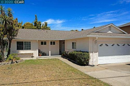 Photo of 3007 Deseret Dr, RICHMOND, CA 94803 (MLS # 40910885)