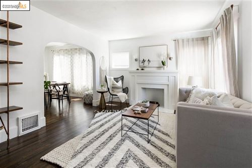 Tiny photo for 4026 Brookdale Ave, OAKLAND, CA 94619 (MLS # 40914885)
