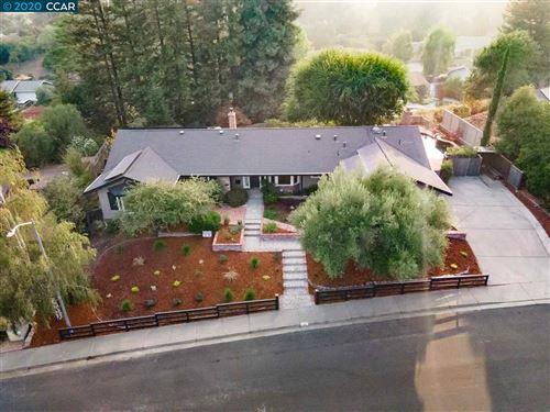 Tiny photo for 338 Birchwood Drive, MORAGA, CA 94556 (MLS # 40920886)