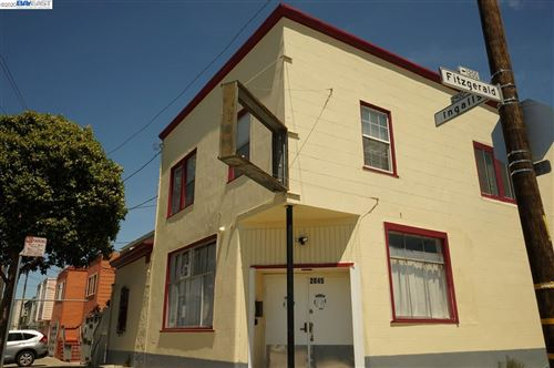 Photo of 2845 Ingalls St, SAN FRANCISCO, CA 94124 (MLS # 40921886)